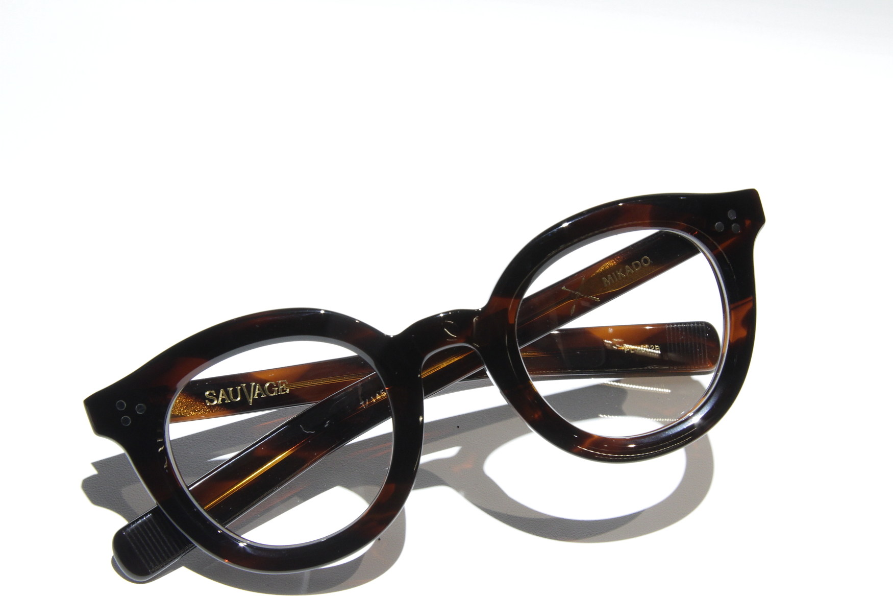 MIKADO Deep Brown