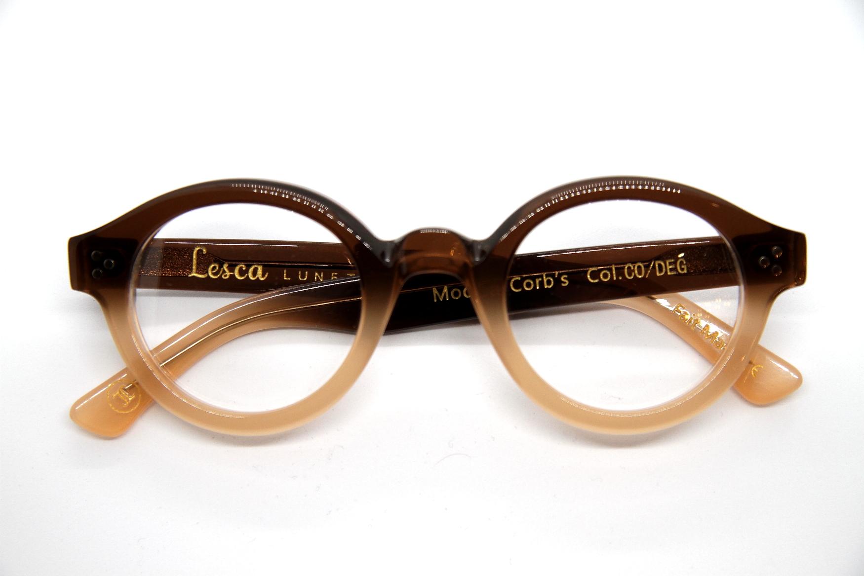 La Corb's CO/DEG