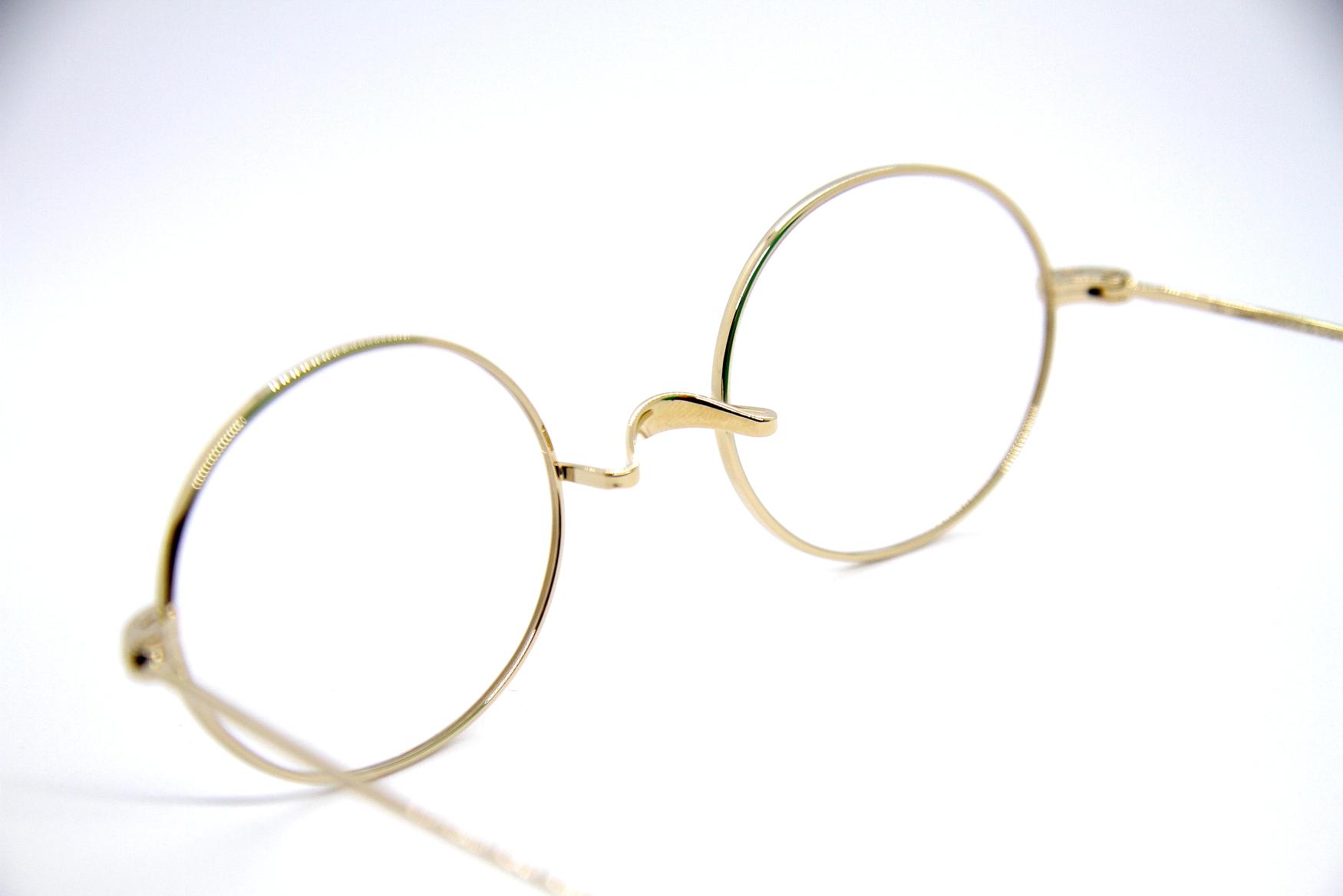 Oval/Pro Gold