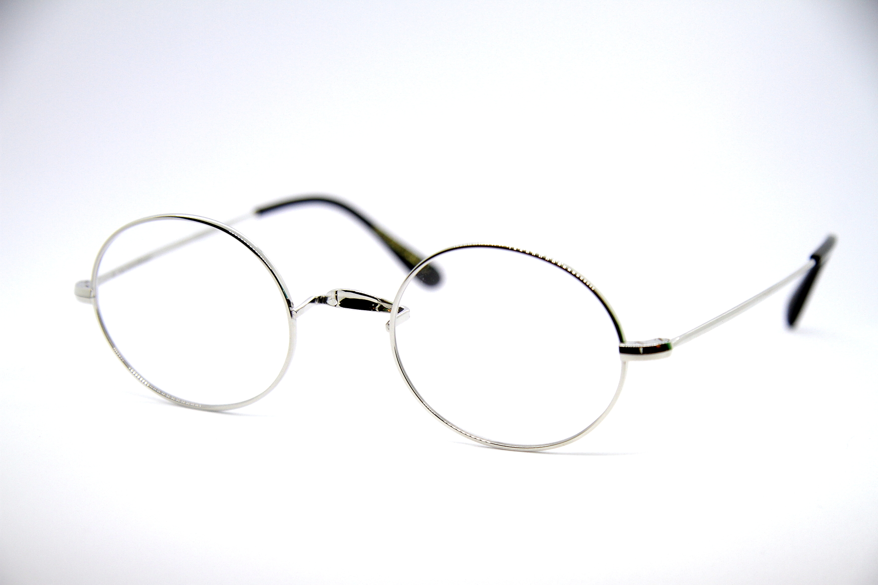 Oval/Pro Silver
